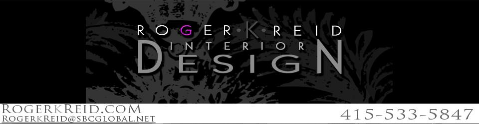 Roger K Reid Interior Design